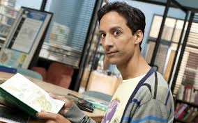 Abed from Community